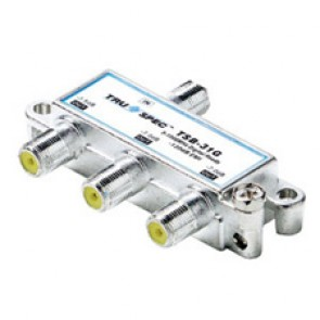 photo of TSB-31G 3-Way Splitter