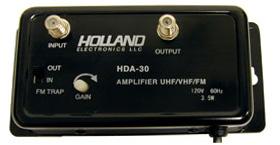 photo of Holland Amp HDA-30