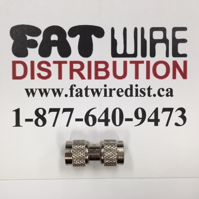 photo of Mini UHF Male To Mini UHF Male