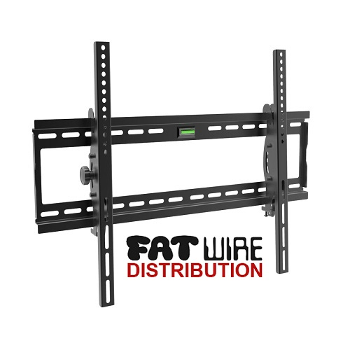photo of HEAVY DUTY TILT WALL MOUNT FOR LARGE, MEDIUM SCREENS PMD-T101H