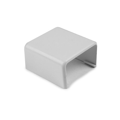 photo of Cable Conduit End Cap White TSR2W36