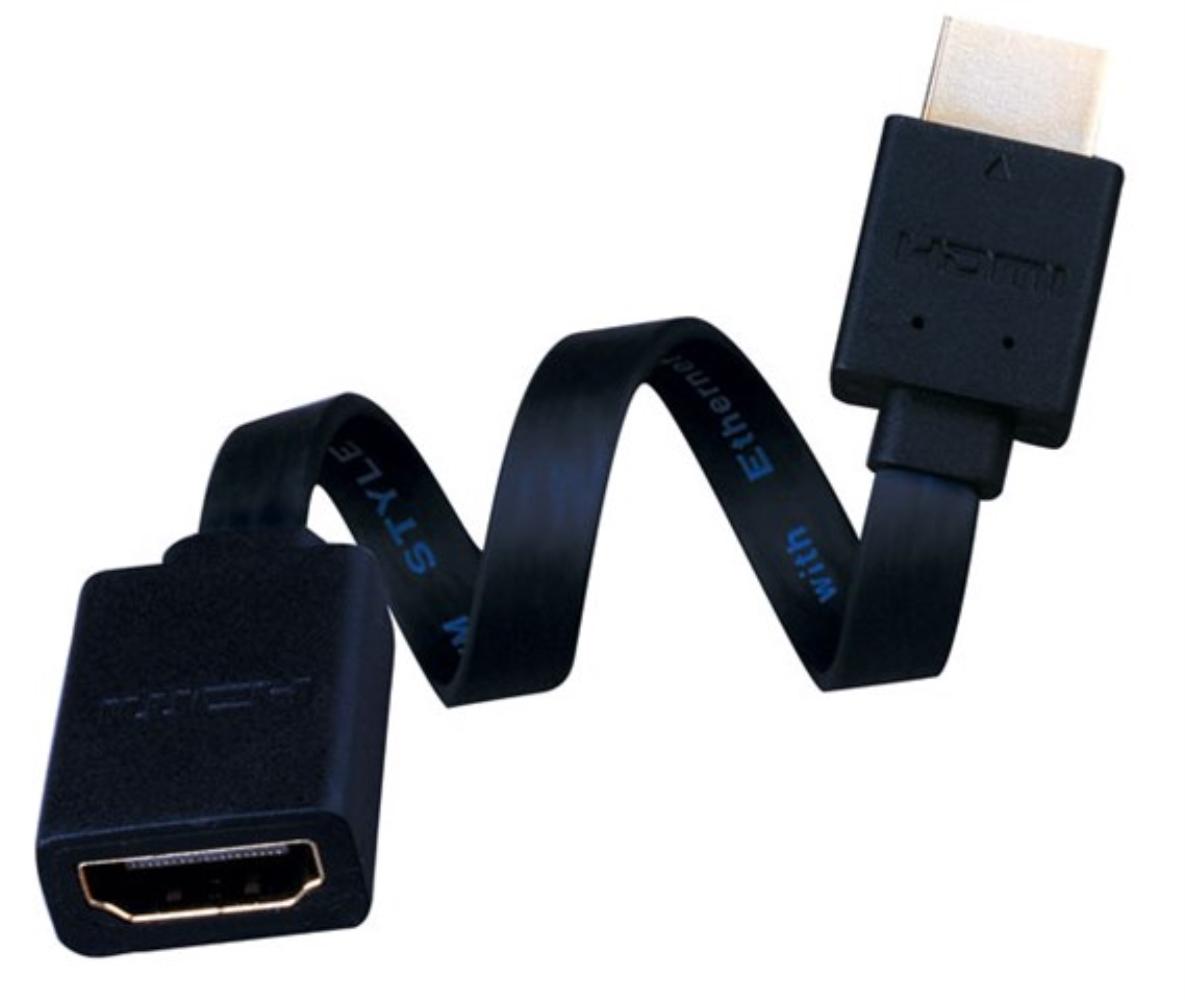 photo of HDMI-VANCO-SUPER-FLEX-1FT
