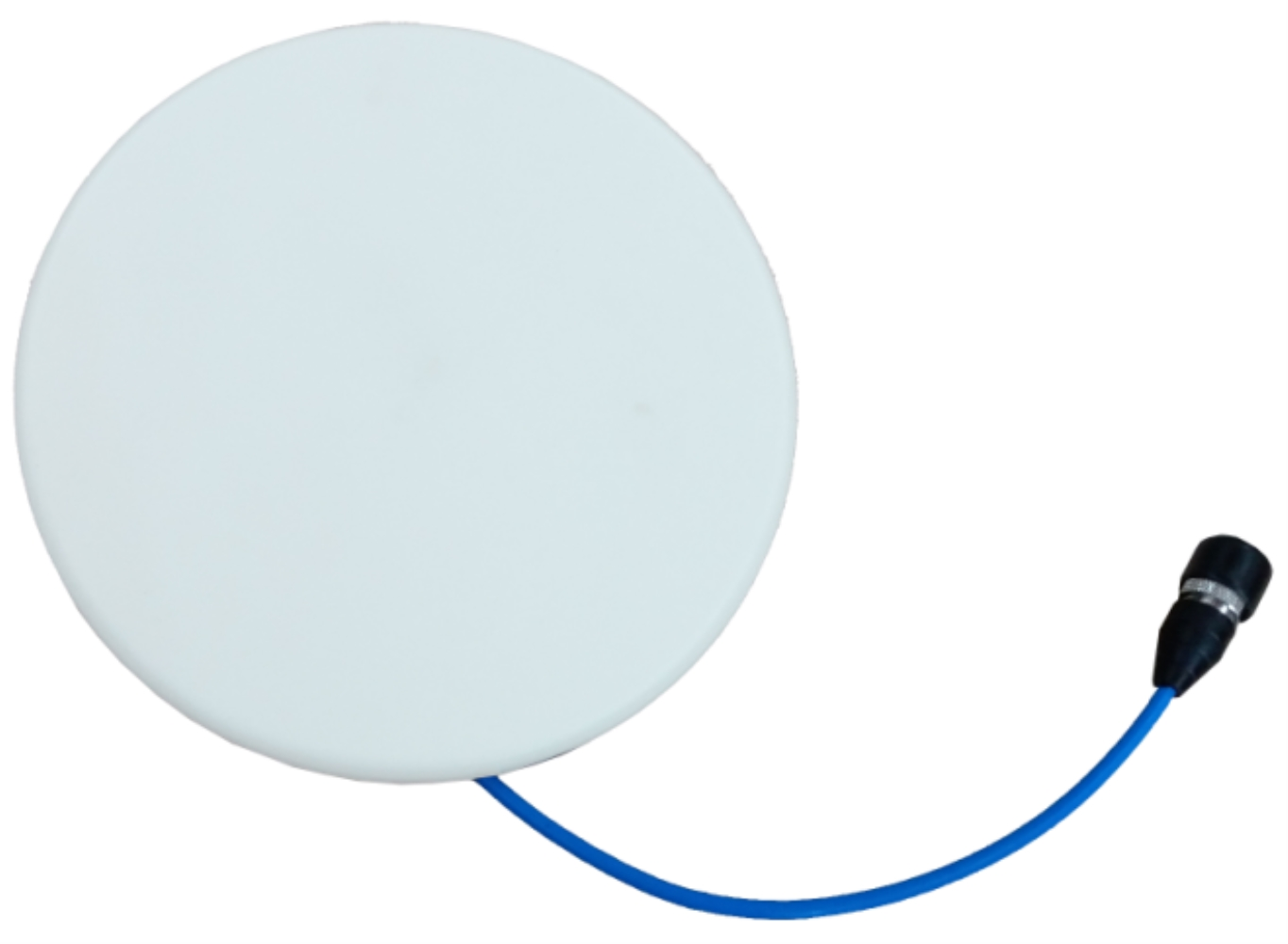 photo of Indoor Round Slim Omni Antenna