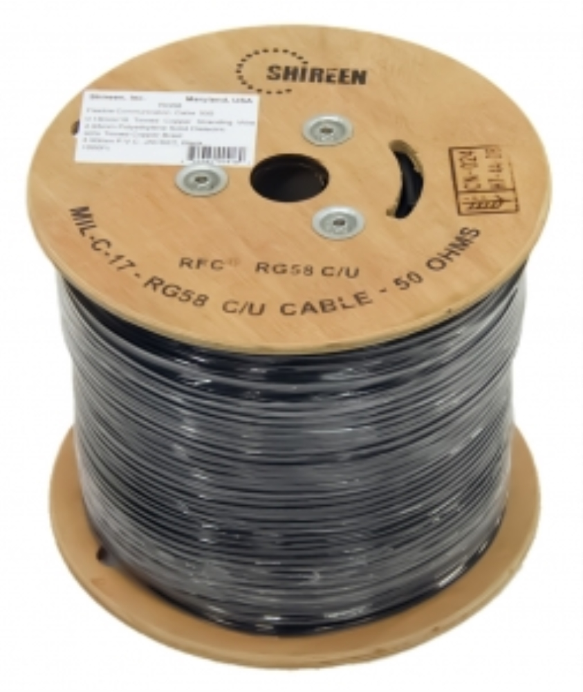 photo of Shireen RFC195 Low Loss Cable
