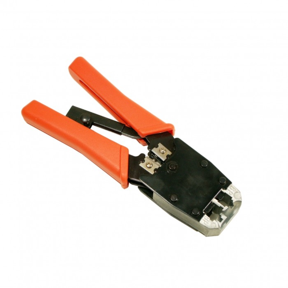 photo of LOGICO MODULAR CRIMPING TOOL FOR RJ45, RJ12 & RJ11,  LT701