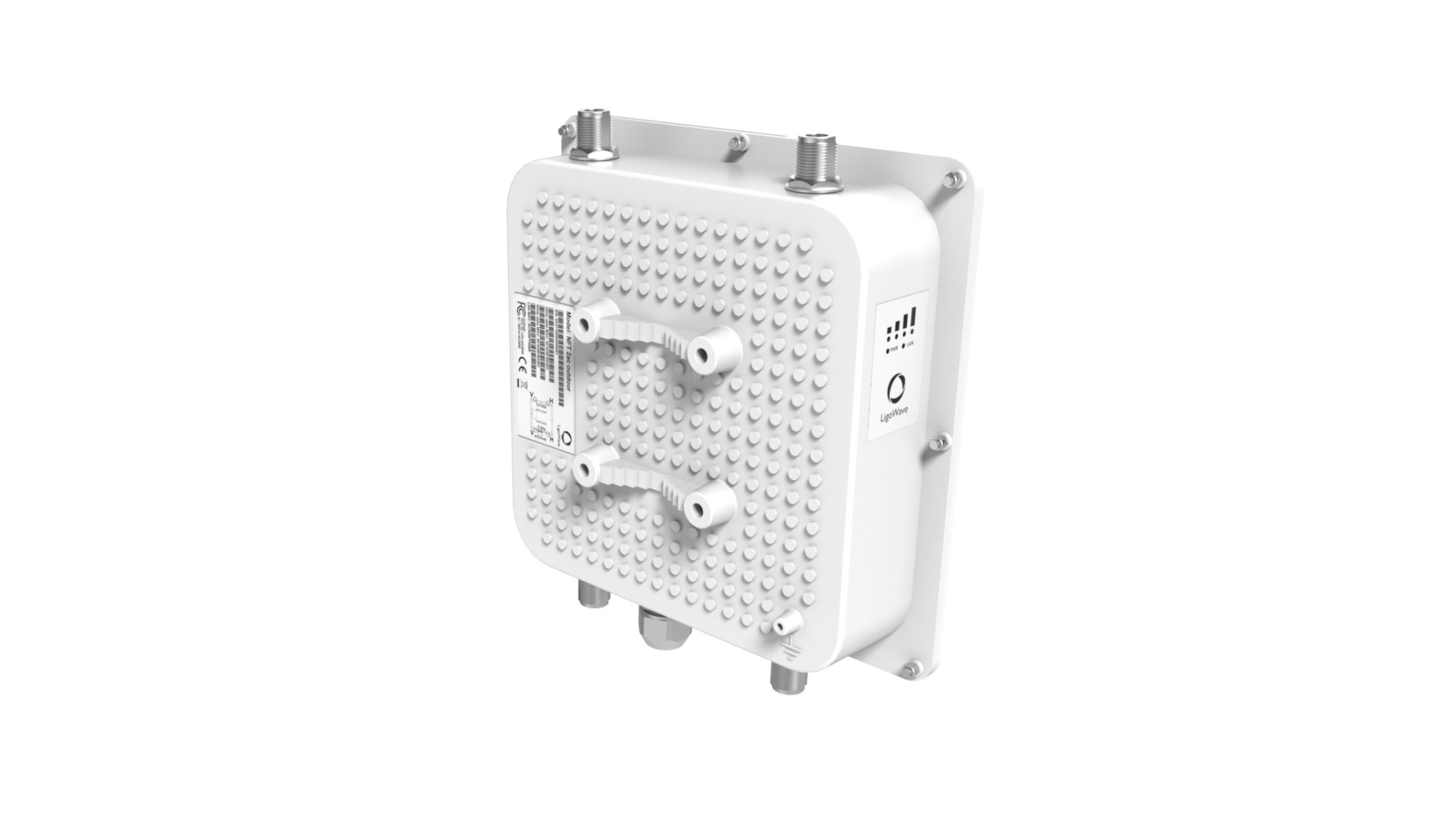 photo of LigoWave Infinity NFT-2AC-Outdoor Access Point
