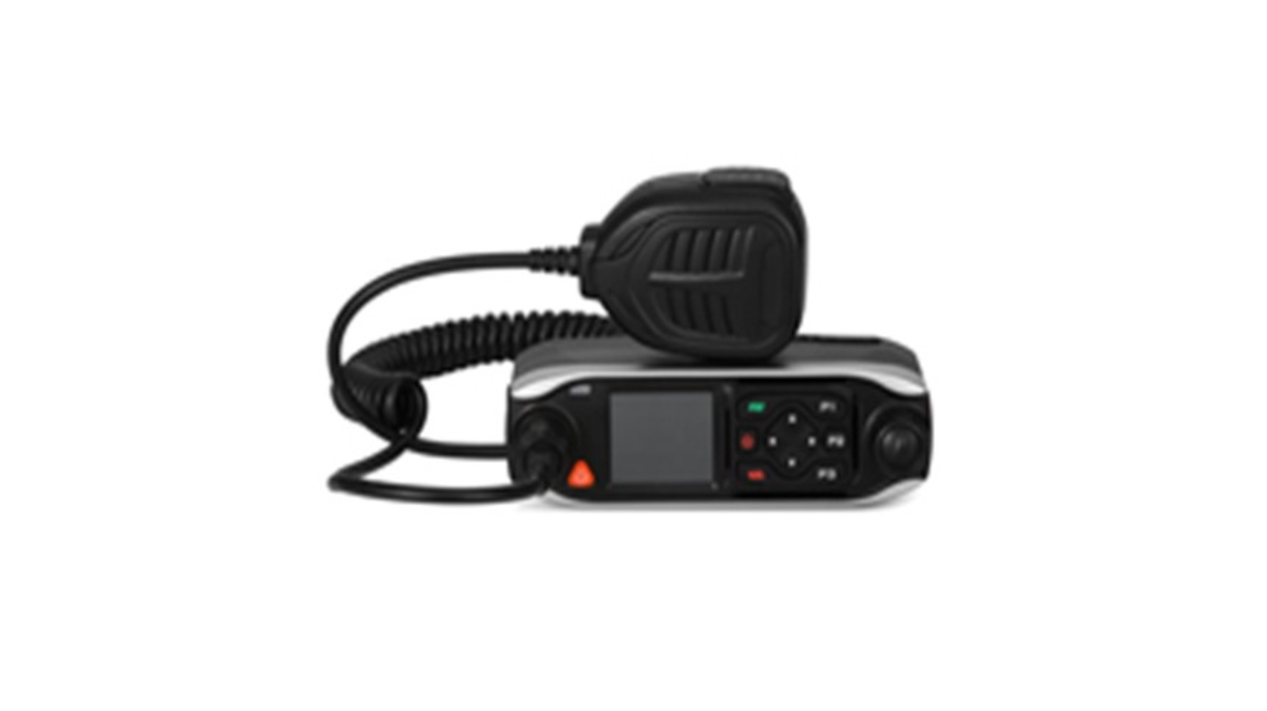 photo of Kirisun M50 - Push to talk (PTT) over Cellular & Wi-Fi, mobile two way radio
