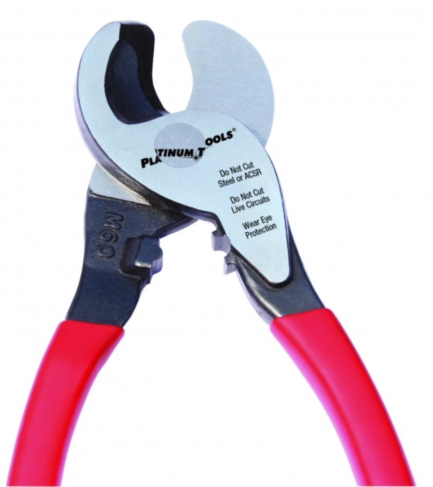 photo of CABLE CUTTER, PLATINUM TOOLS BTC-20   10540C