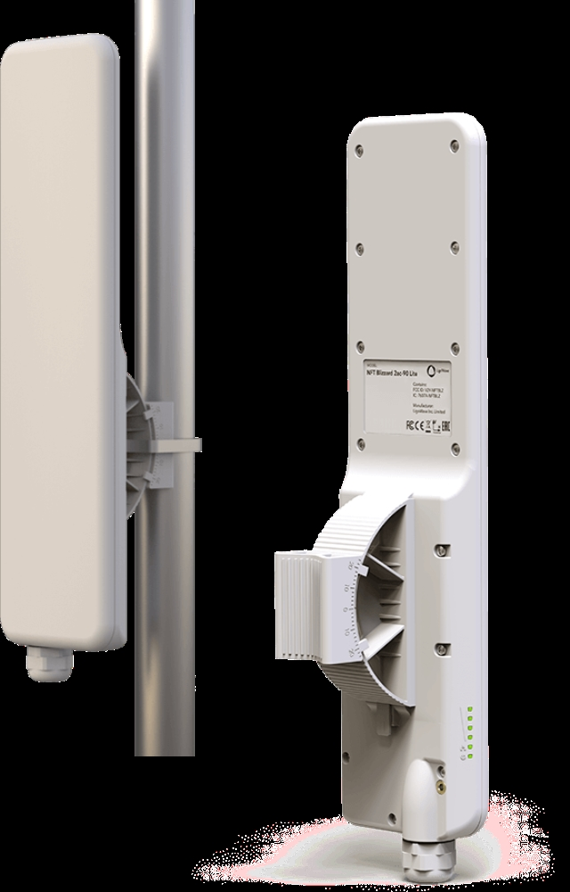 photo of Ligowave Outdoor, dual band, Mesh, Access Point