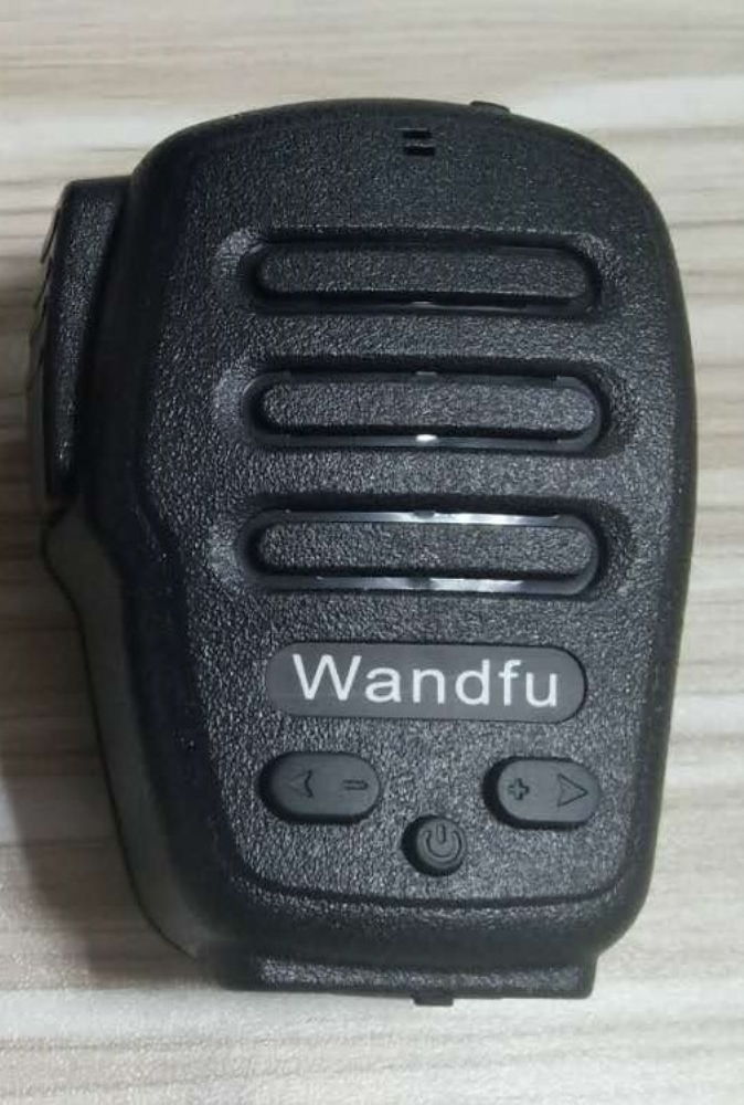 photo of Wireless Speaker Microphone
