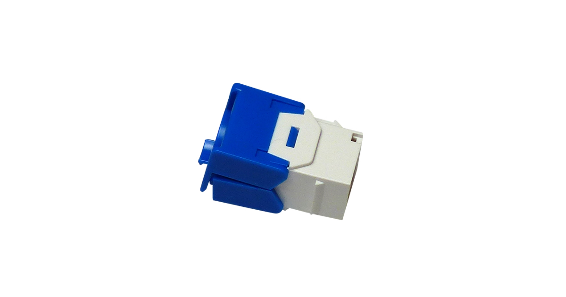 photo of CAT6A JACKS – 180 KEYSTONES UNSHEILDED