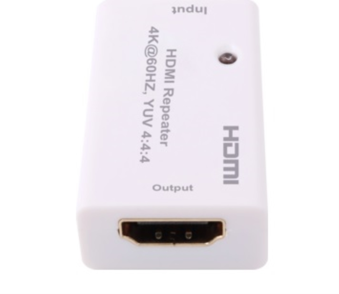 photo of HDMI  REPEATER