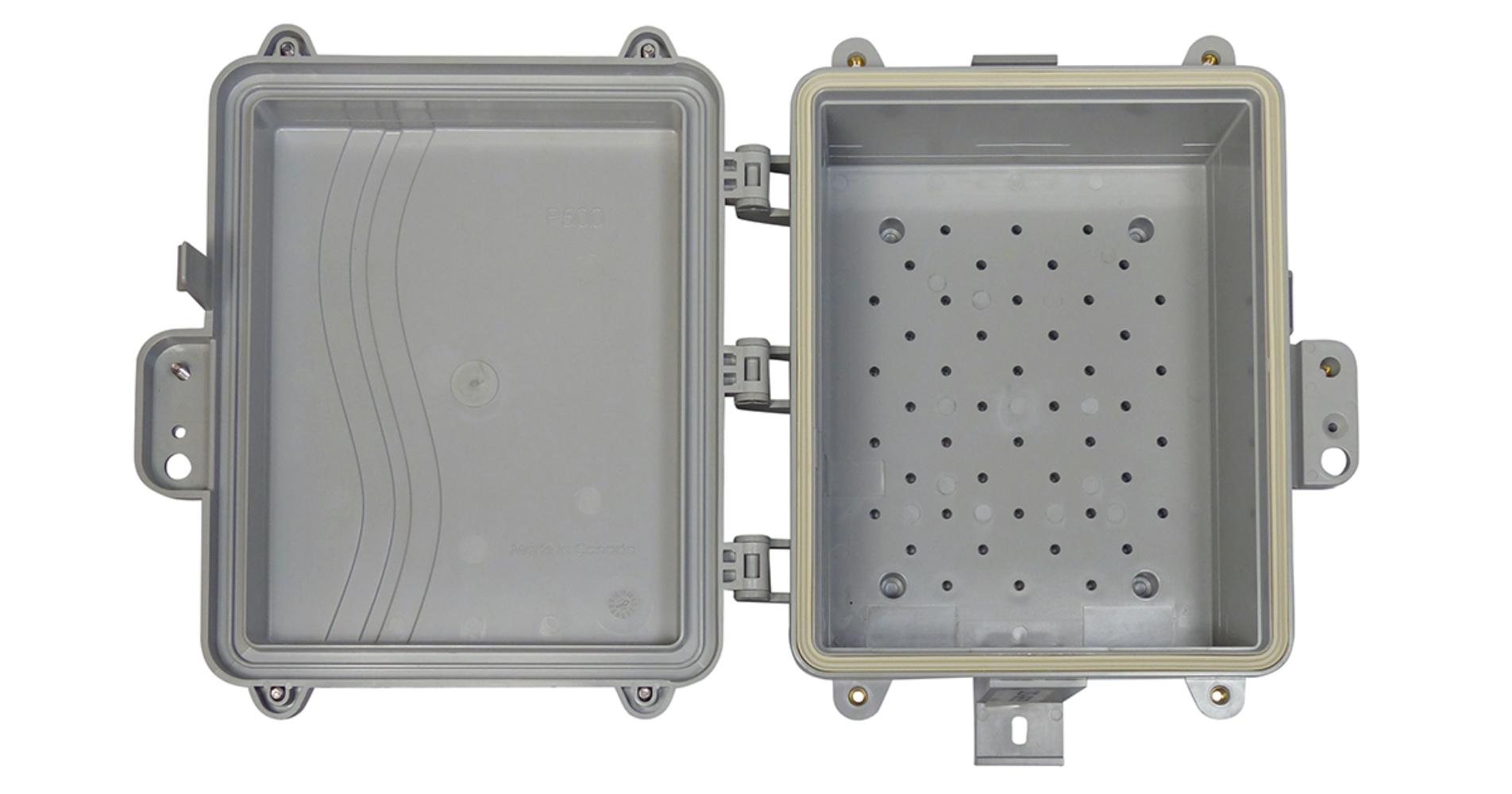 photo of P500ENC-XCN (NEMA4X)