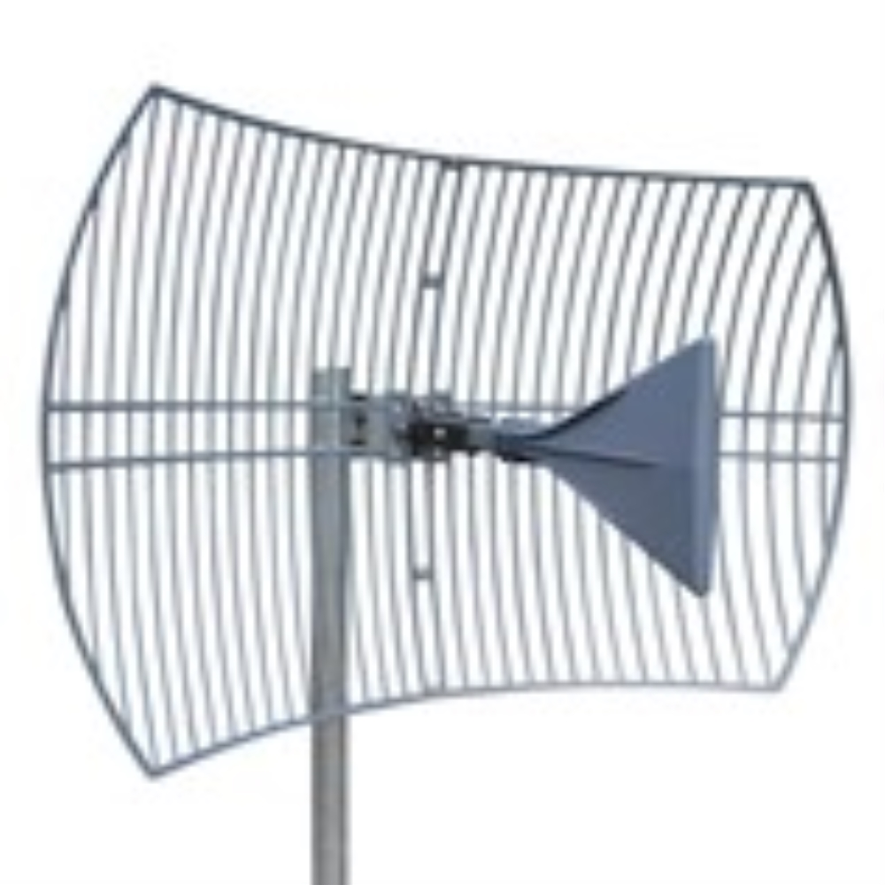 photo of High Gain Grid Antenna, 600 Mhz to 6 GHz