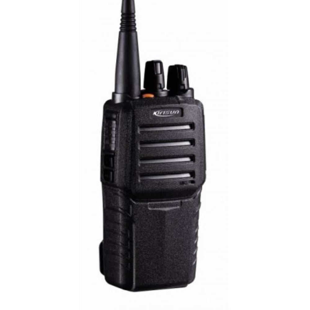 photo of Kirisun 16 Channel Two-Way portable