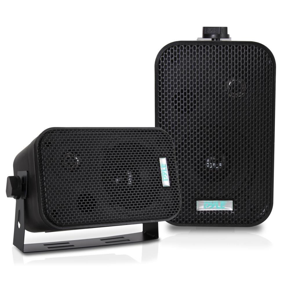 photo of Pyle, Indoor/ Outdoor Water proof speakers