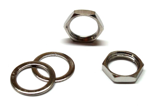 photo of F81 Nuts & Washers
