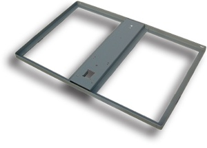 photo of Non-Penetrating Roof Mount NPR5
