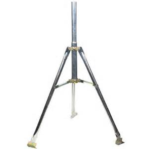 photo of Tri-Pod Kit 3ft Includes Mast