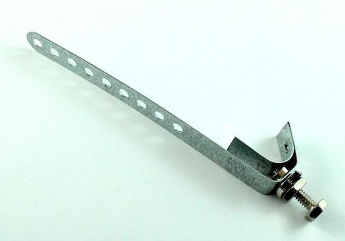 photo of Galvanized Strap 9
