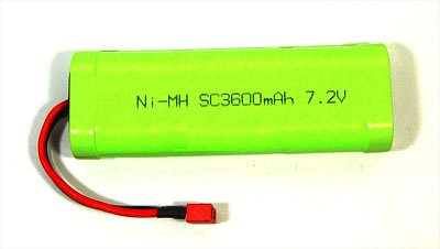 photo of Battery For Super Buddy 29