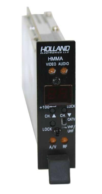 photo of Holland Agile Mini Mod