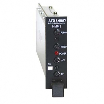 photo of Holland Mini Mod Channel 02-49