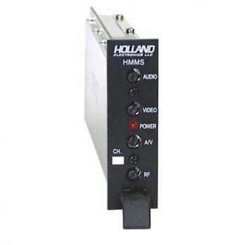 photo of Holland Mini Mod Channel 02-49