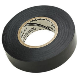 photo of ELECTRICAL TAPE, BLACK  TAPE-3M-BLACK