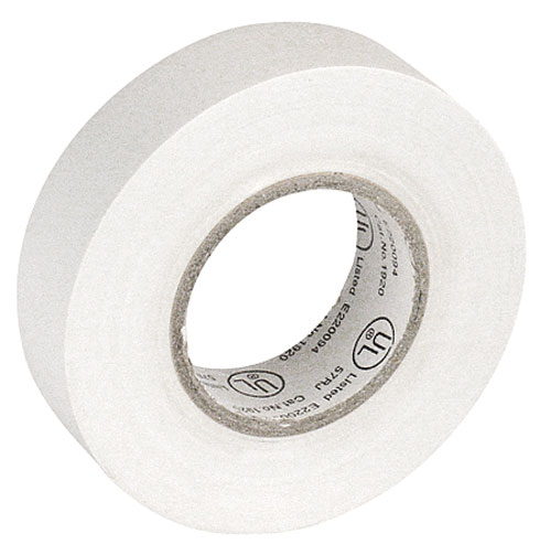 photo of Electrical Tape White