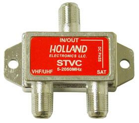photo of Holland Diplexer STVC