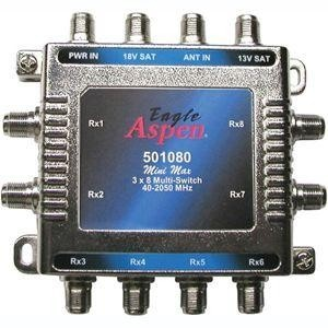 photo of 3x8 Switch Eagle Aspen 501080