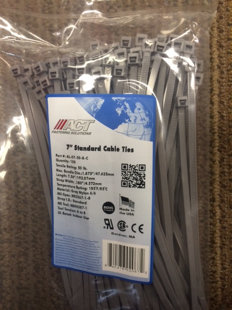 photo of Cable Tie 7
