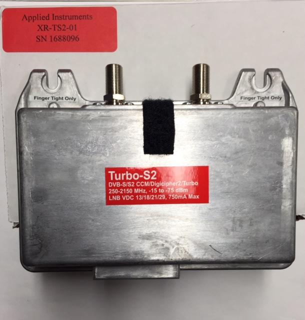 photo of Applied Instrument Module XR-TS2-01