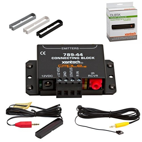 photo of DINKYLINK IR RECEIVER KIT - 25% OFF!!!  WAS $148.90