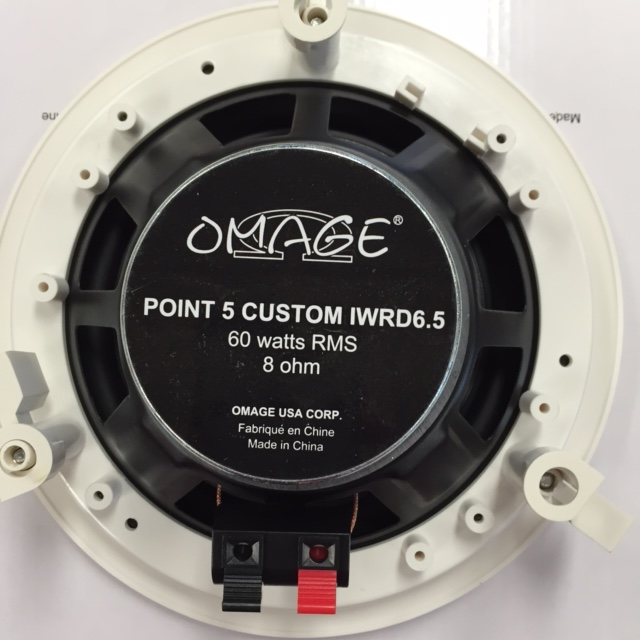 photo of OMAGE-IWRD6.5-PAIR
