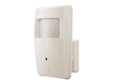 photo of ProVision Hidden Camera In Dummy Motion Sensor
