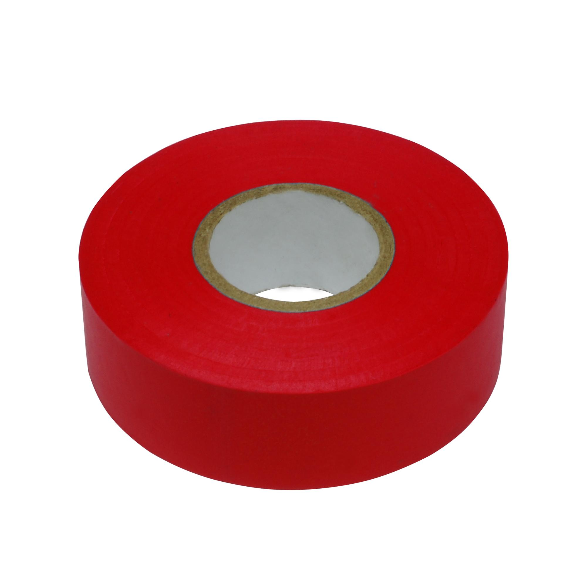 photo of Electrical Tape Red