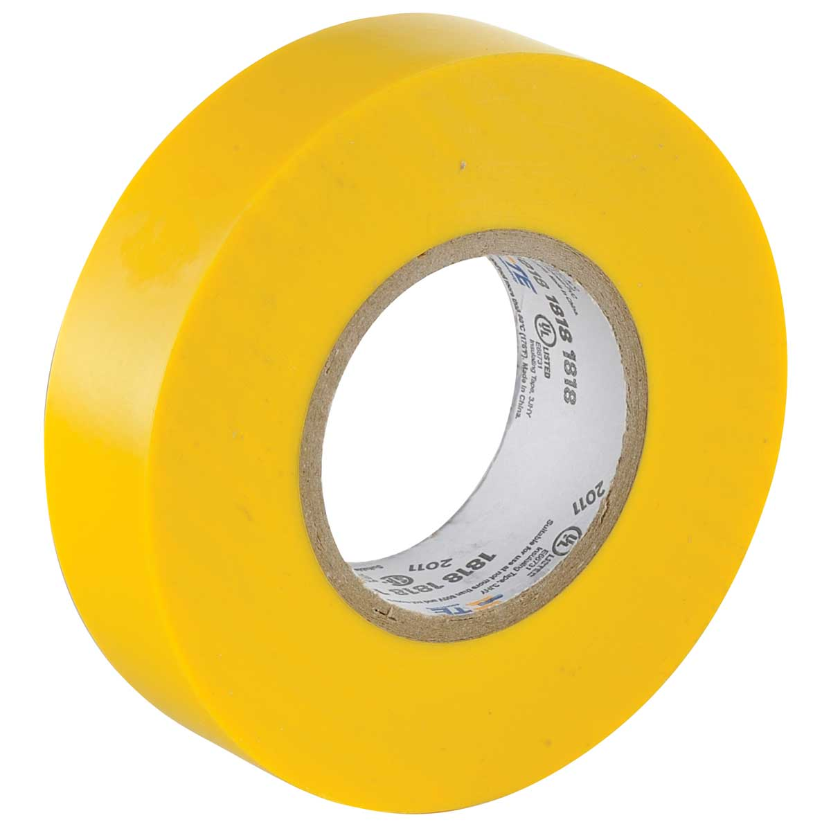 photo of Electrical Tape Yellow